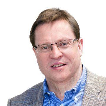 Prof. Dr. Michael Friebe